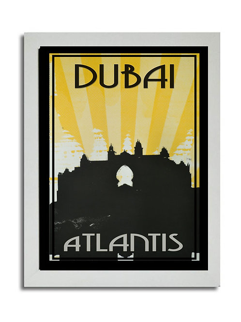 ATLANTIS DIGITAL SCREEN PRINT