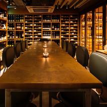 Comptoir Cafe & Wine's Cellar