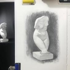 VladimirDukanovic's Drawing from 1-1 in Nichola's Studio