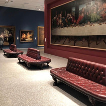 The Collection Gallery, RA
