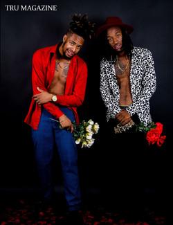 Maj Da Prince & Cordaro Sterlings