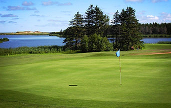 Green Gables Golf Course Pitcure