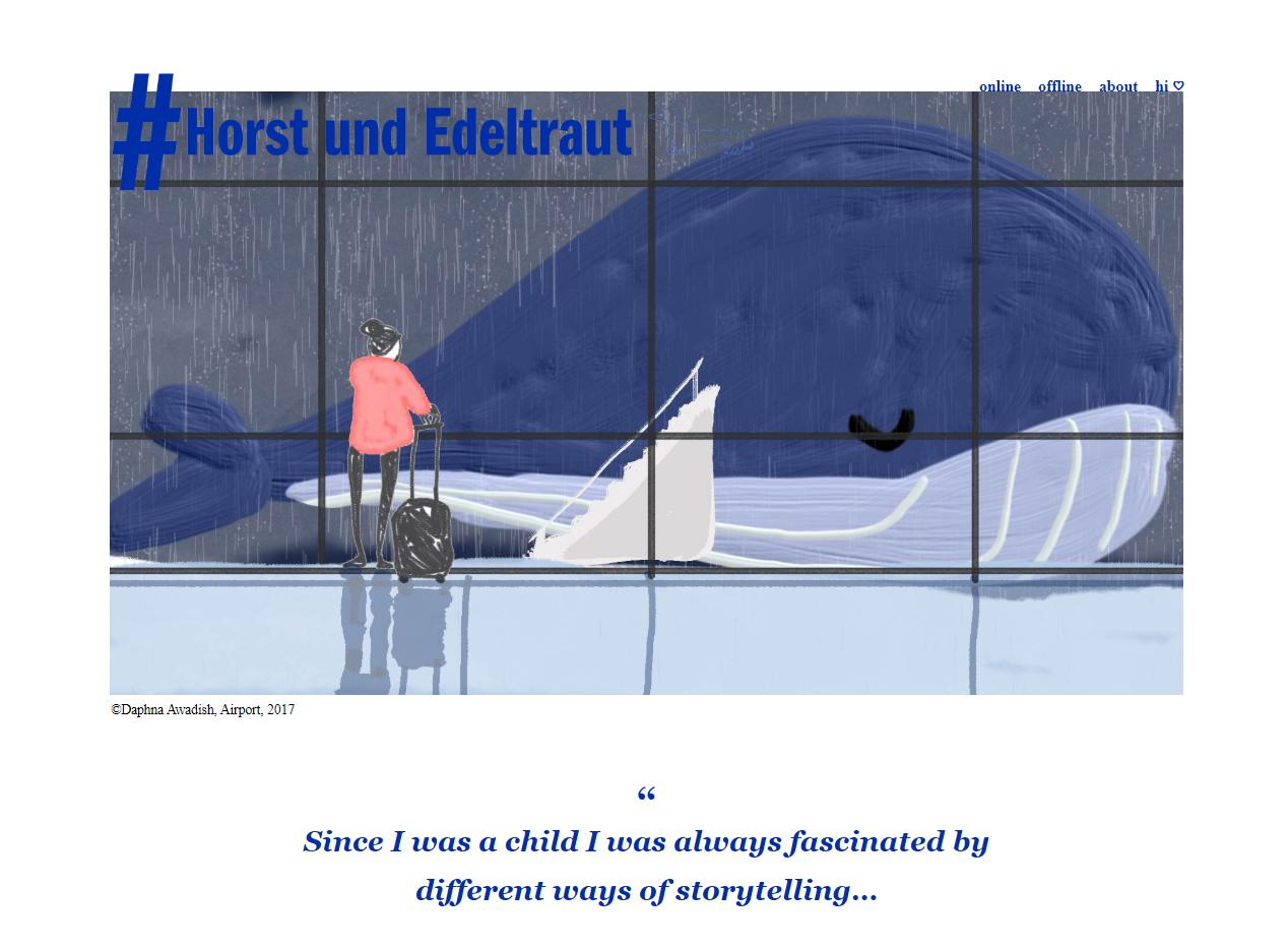 Horst und Edeltraut