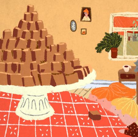 Arti-Choc Chocolates