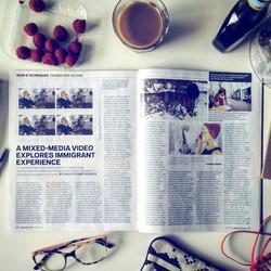 PDN Magazine, New York