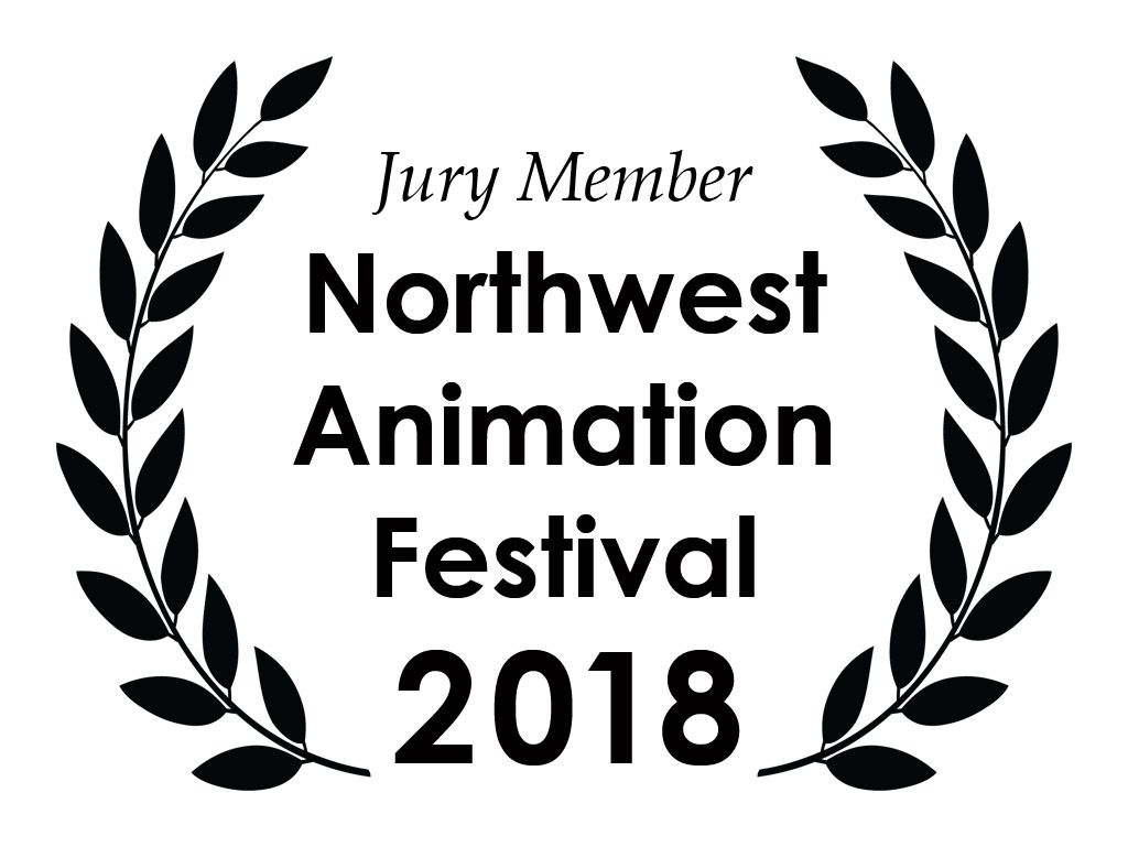 Jury member in Northwest Festival