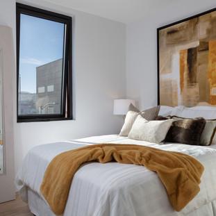 D6- 2 Bedroom 2 Bath: 853sf