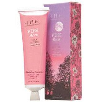 Pink Moon Shea Butter Hand Cream