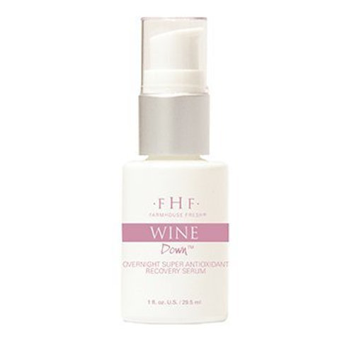 Wine Down Serum