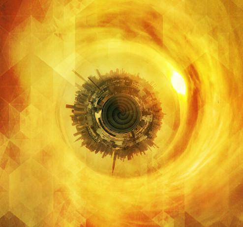 Fire planet - Judith Samper- Transfer on