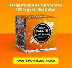 Pacotes Vetores - Grafica Atual - Illust