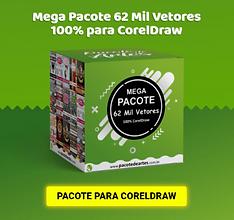 Pacotes Vetores - Grafica Atual - Corel