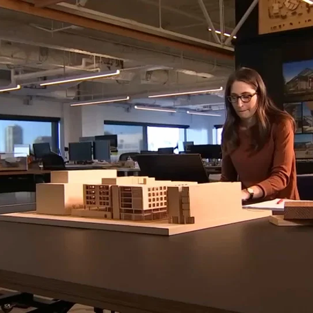 NBC Bay Area Feature: What Will Offices, Homes Look Like Post-Pandemic?