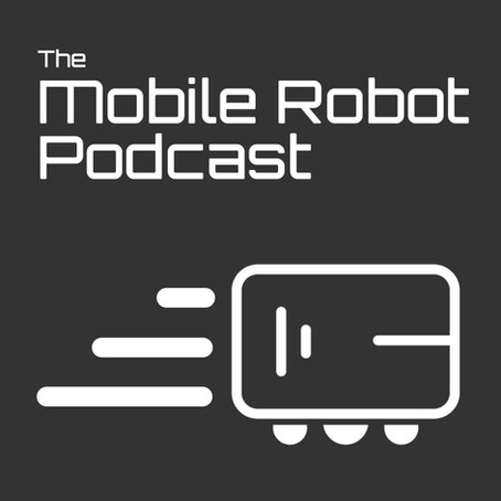 Mobile Robot Guide Interview: Disinfection, Telepresence, & Mobile Robot Evolution