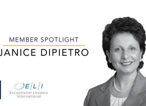 Member Spotlight: Janice DiPietro