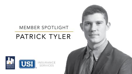 Member Spotlight: Patrick Tyler
