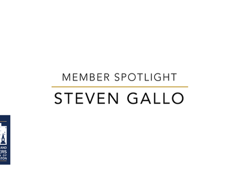 Member Spotlight: Steven Gallo