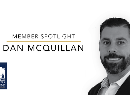 Member Spotlight: Dan McQuillan