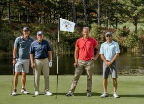 BRAGB Hosts Annual Golf Outing at Pinehills Golf Club