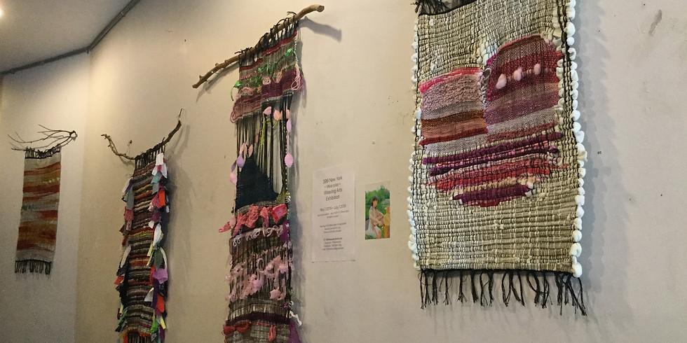 399 New York Weaving Arts Exhibition 2019