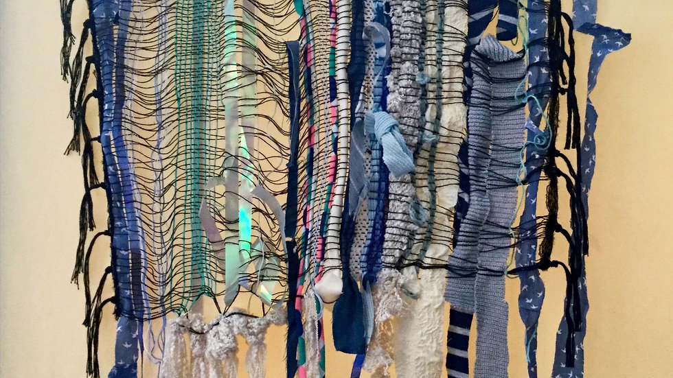 Tapestry ( Rain / 雨)