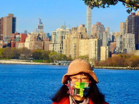マスク等の着用も義務ずけられました。