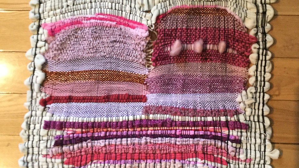 Tapestry (Heart / ハート)