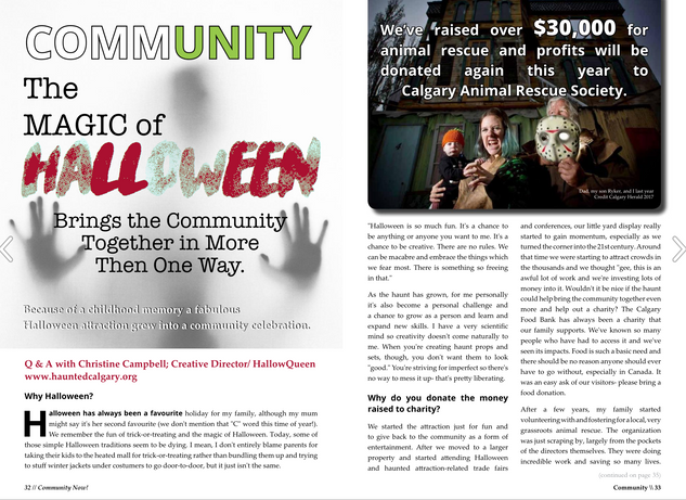 2018 — Community Now Magazine