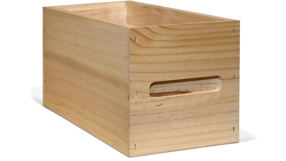 5 Frame Full Depth NUC Box - Assembled