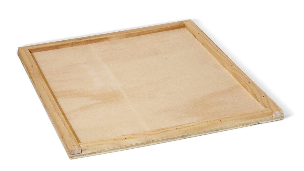 Plywood Hive Mat - Assembled