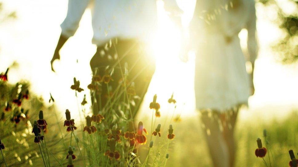 Sonnelichtbeziehung