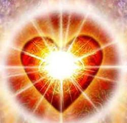 Herzkernlicht