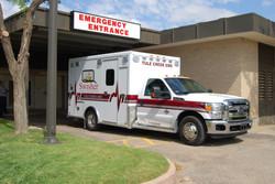Tule Creek EMS