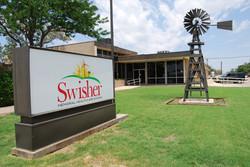 Swisher Memorial Healthcare