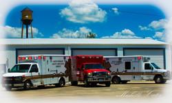 North Wheeler County Ambulance