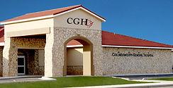 Collingsworth General Hospital
