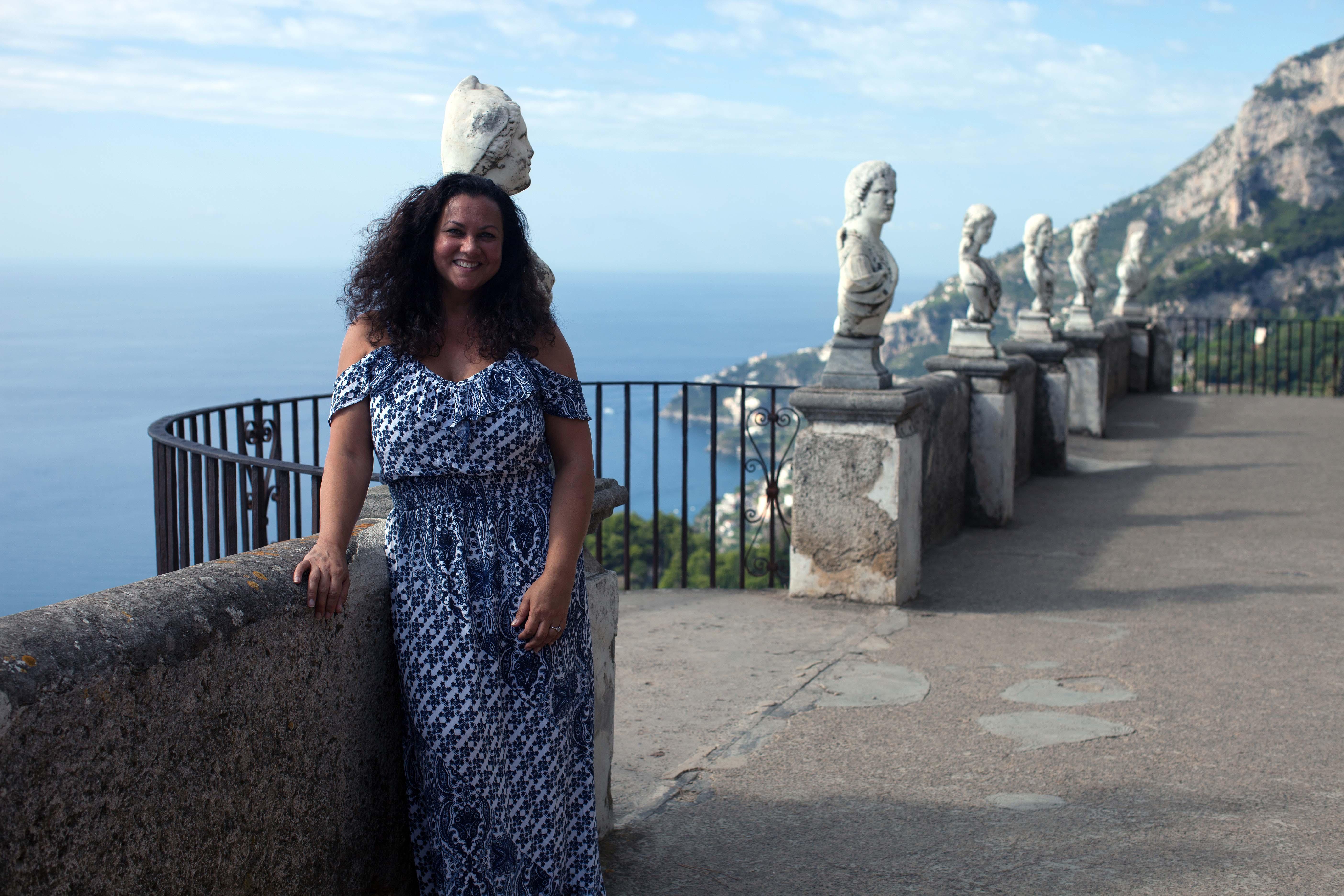 Amalfi 2018