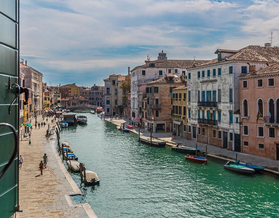 Guglie- Venice