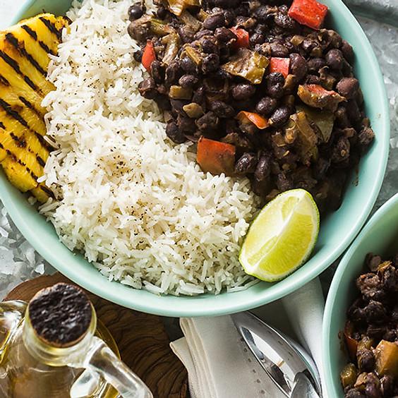 FARM2PLATECOOKERY - Cuban Cookery Course