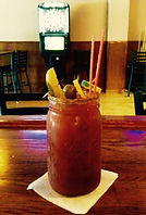Awesome bloody mary specials