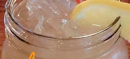 Long Island iced tea specia