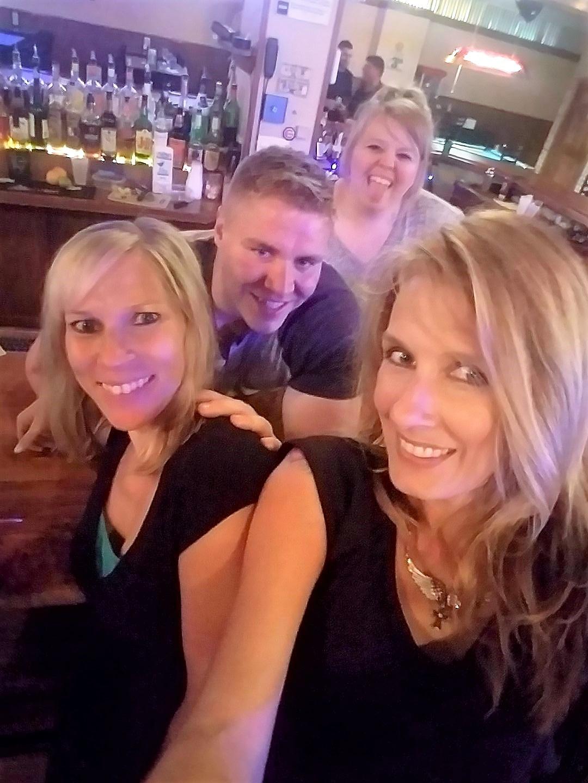 Jenny, Matt, Mary & Cheri
