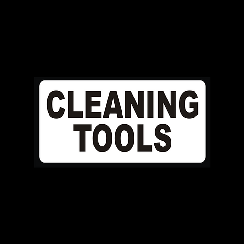 CLEANING TOOLS (AM67)