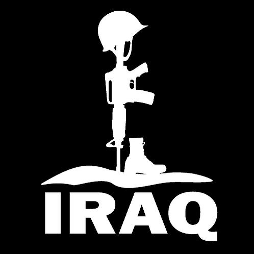 Iraq Fallen Soldier (MIL20)