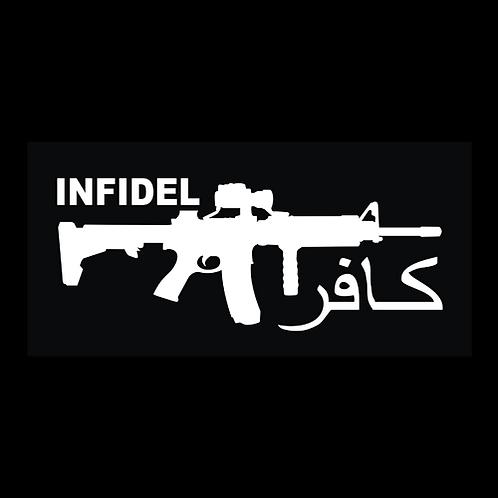 AR Infidel (MH27)