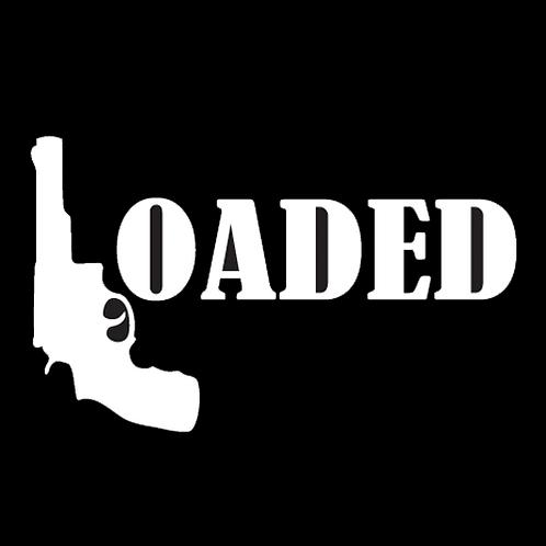Loaded - Revolver (G95)