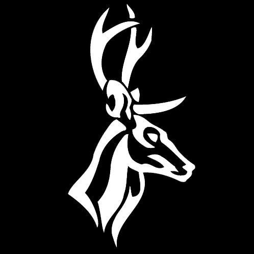 Deer Head (H2)