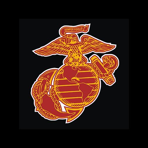 Marine Logo (M33)