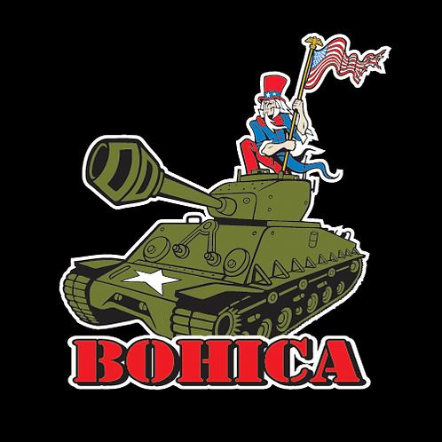Bohica Tank (MH12)