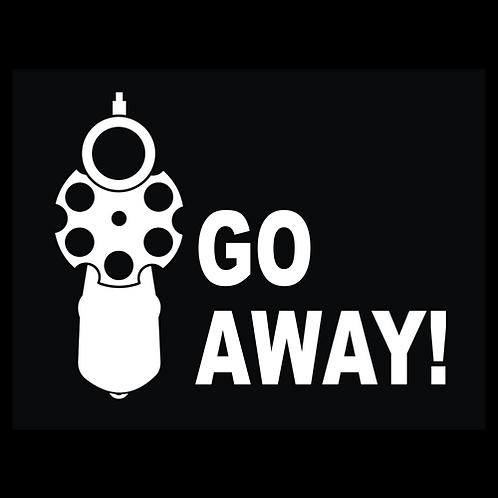 Go Away (G314)